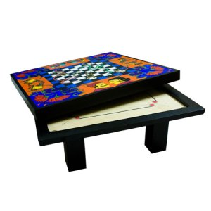Coffee table, Carrom Board